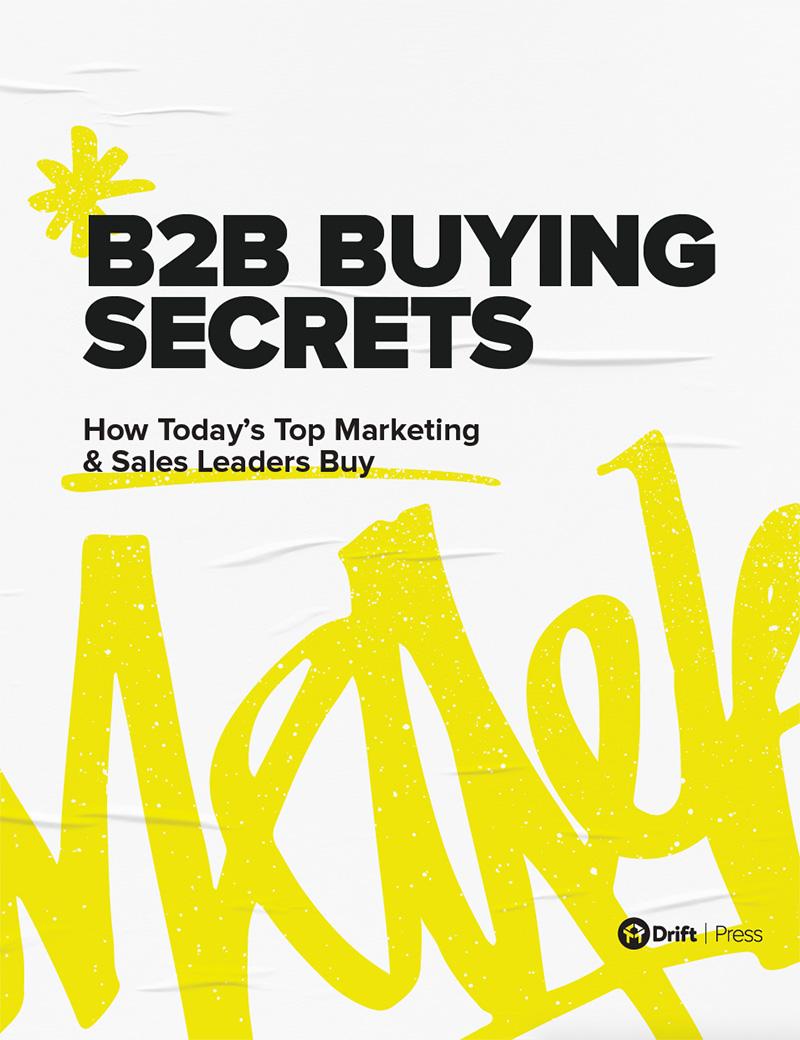 外贸开发信电子书:B2B行业采购秘密