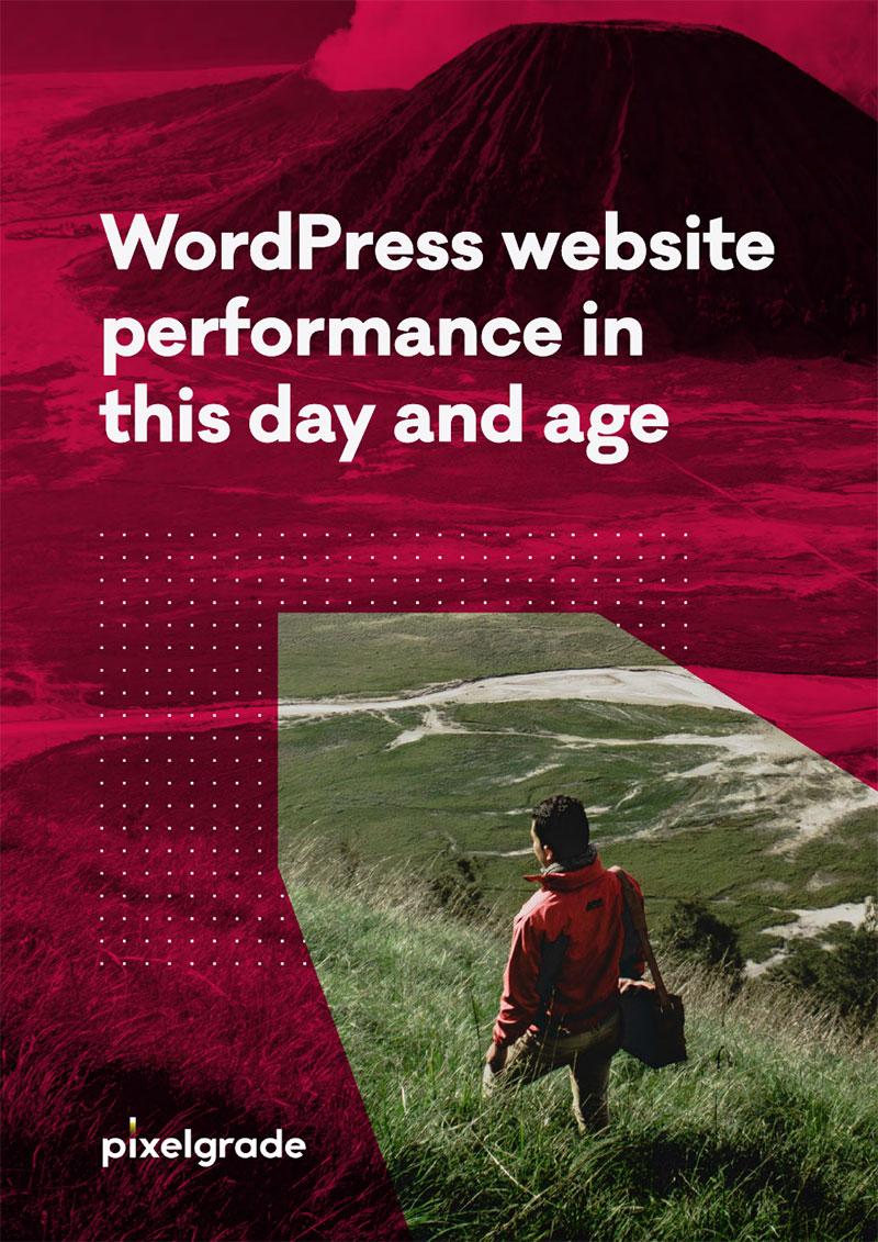 外贸开发信电子书:WordPress网站在当今时代的表现