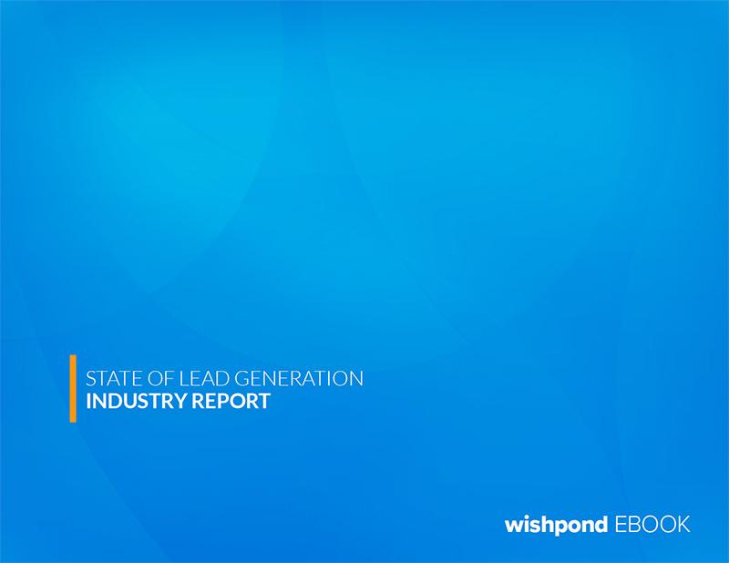 外贸开发信电子书:潜在顾客开Lead Generation的行业现状报告