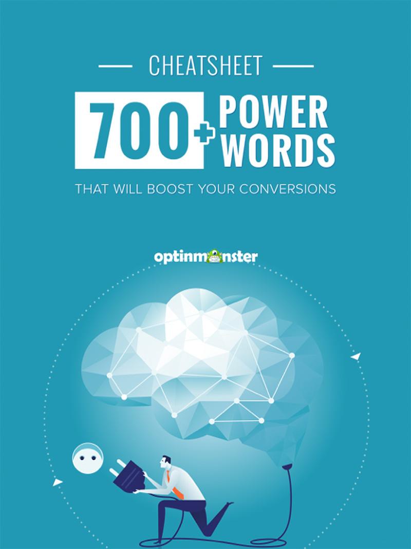 外贸开发信电子书:700个可用于提高外贸独立站/跨境电商独立站转化率的Power Words