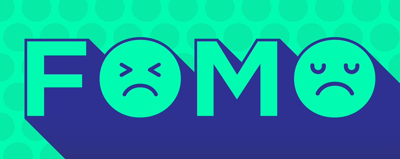 16个巧妙利用FOMO来提升独立站销售的营销案例