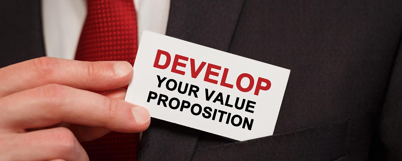 9个撰写价值定位Value Proposition的模板及若干实用建议